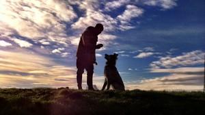 Training mit Finn